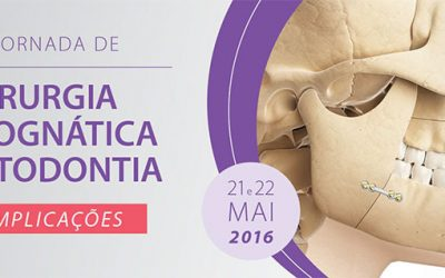 Prof. João R. Gonçalves é convidado para a IV Jornada de Cirurgia Ortognática e Ortodontia