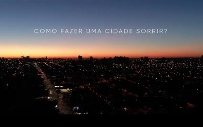 Homenagem a Araraquara, 201 anos!