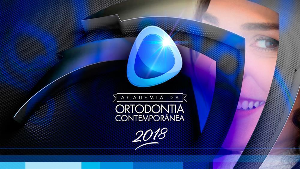 Curso avançado na Academia da Ortodontia Contemporânea
