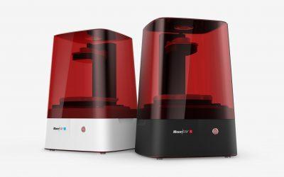 Impressora 3D de Bancada